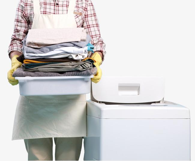 Laundry makassar